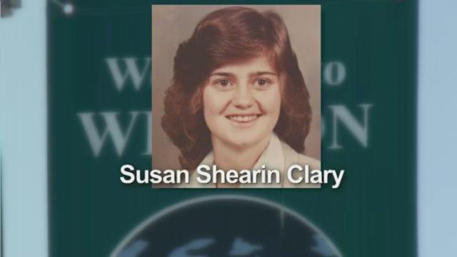 Susan Clary