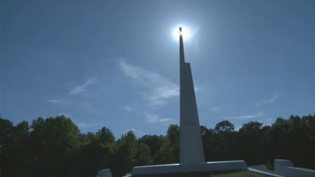 Cary Veterans Freedom Park