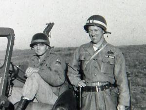 Lt. Col. Kincheon Hubert Bailey