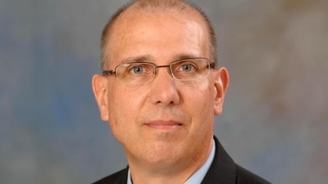 State Crime Lab Director John Byrd