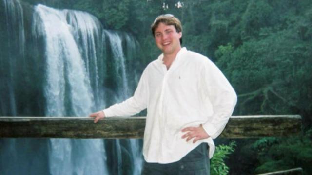Sailboat incident kills friend and mentor