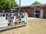 Fayetteville VA crisis center