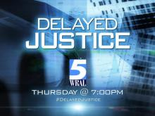 'Delayed Justice' preview