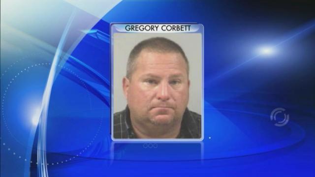 Gregory Corbett