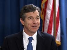 Attorney General on Crime Lab