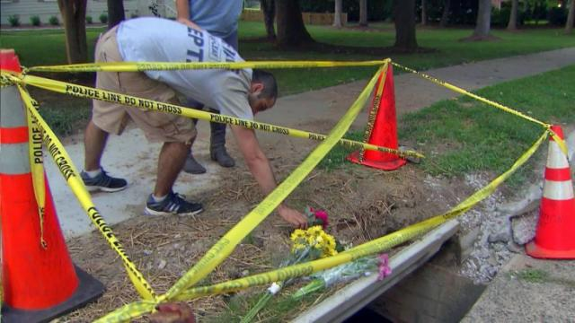 Raleigh police: Speed, alcohol suspected in teen's fatal crash