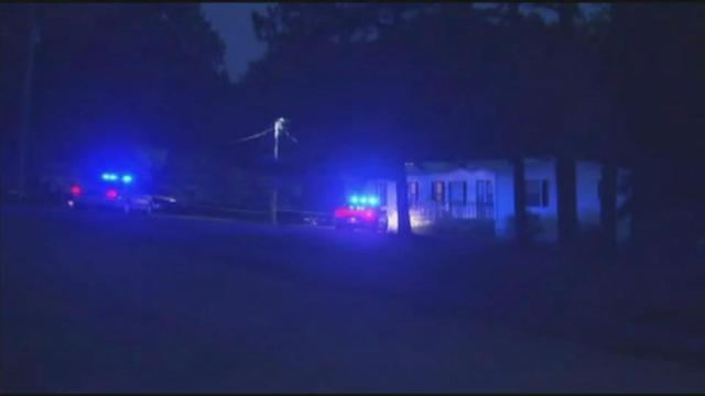 Vance County deputies investigate homicide