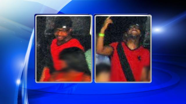 "Investigators on Wednesday released photos of a person they believe can provide ""information that would advance the investigation"" of the killing of a man near Club Bodi in June."