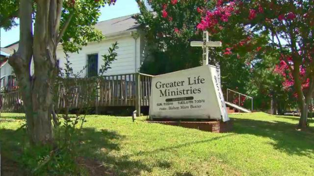 Greater Life Ministries