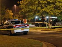Suspect injured in officer-involved shooting at Durham apartment complex