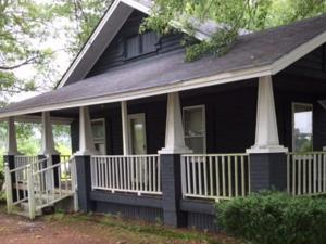 FBI agents rescued a man kidnapped from South Carolina at this home, at 13943 N.C. Highway 210 South, Roseboro, on July 15, 2014, six days after he was abducted.