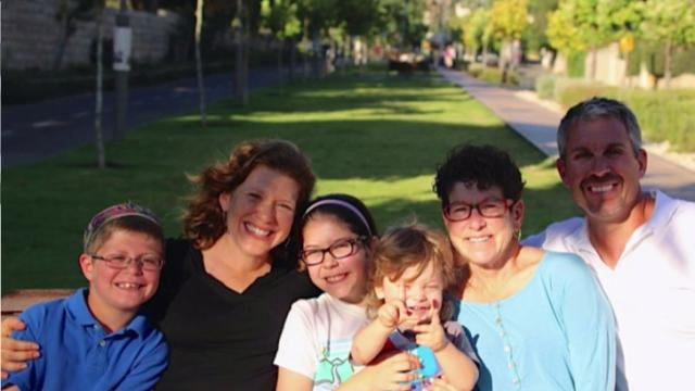 Raleigh rabbis get lessons in war, safety in Israel