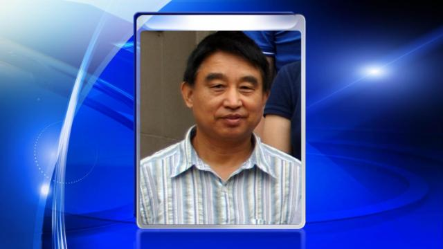 Feng Liu, UNC professor killed in Chapel Hill mugging