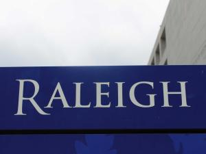 City of Raleigh