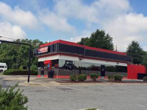 Shots fired at Durham Cook Out