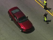 An 8-year-old boy was struck by a vehicle in Raleigh on July 28, 2014, according to police.