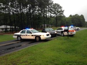 Durham crash at NC 98