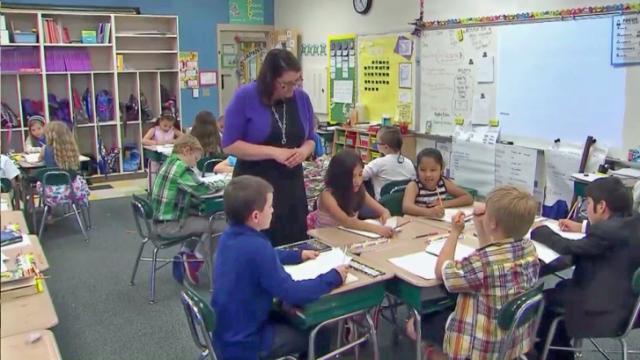 Wake leaders vote down referendum to help fund teacher pay
