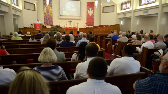 Weekend Harnett Co. violence prompts community meeting