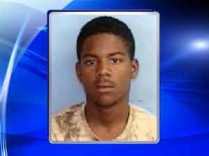 Teddy Anderson Jr., Weldon homicide
