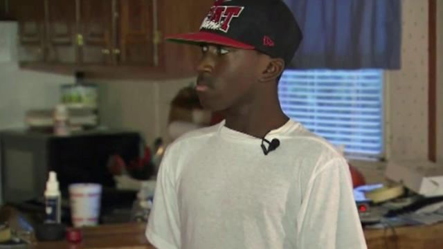 Samaritan to restore boy's stolen gaming systems