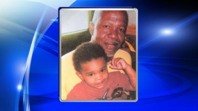 Frederick Fasegha, and his 4-year-old great-grandson, Iziah Crews, were killed in a housefire at their Rocky Mount home on Aug. 18,2 014.