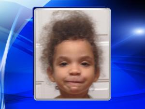 Wilson's Mills police work to identify child