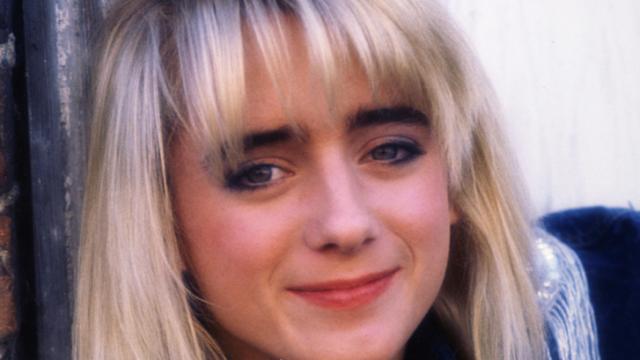 Beth-Ellen Vinson