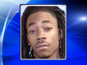 Shaquan Parker, Spring Lake homicide suspect