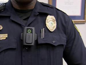 Ferguson shooting draws attention to body cams for NC cops