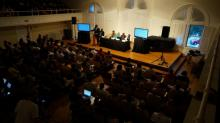 Ferguson discussion at Duke