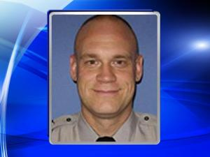 N.C. State Trooper Jack L. Thorpe