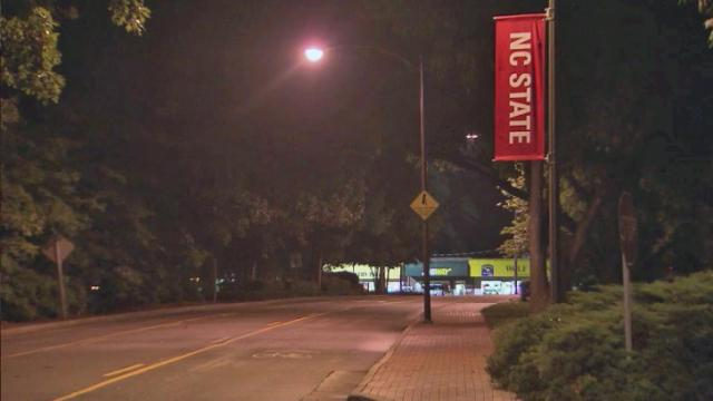 An alleged sexual assault that was reported early Friday by a student at North Carolina State University did not happen, according to campus police.