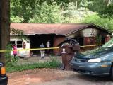 Man killed in Sanford house fire