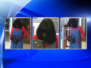 Creedmoor bank robbery