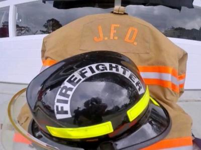 Franklin Co. town mourns loss of volunteer firefighter