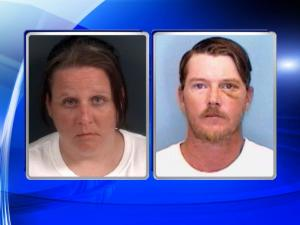 Jason and Christina Fields, Cumberland fraud