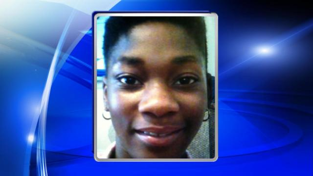 Raleigh police officers are searching for Aaliyah Martin, 10, who was last seen on the 4400 block of Green Road at about 4 p.m. Aaliyah is 5 feet 5 inches tall and was last seen wearing jeans, a fuchsia and tan shirt and white sneakers with pink trim. Anyone who has seen her is asked to call 911.