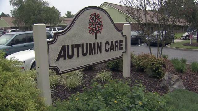 Autumn Care of Raeford