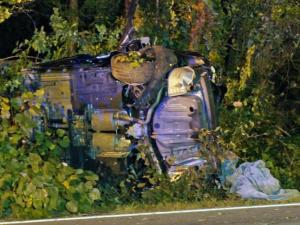 Two injured in serious Durham wreck