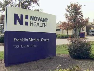 Novant Health Franklin Medical Center