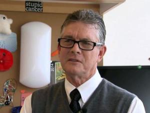 John Strader