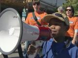 March for early voting