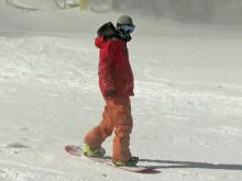 Sugar Mountain opens early, with a little help