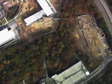 Sky 5: Second bridge collapses at Wake Tech