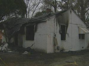 Fatal house fire