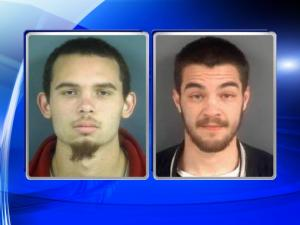 Brandon Miguel Avery and Brandon Matthew Stewart