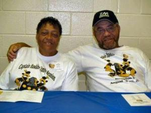 Ernest Williams was killed in a Dec. 3, 2014, fire at his home near Roanoke Rapids, while his wife, Joyce Williams, was able to escape. (Photo courtesy of Williams family)