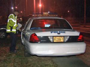A man died early Wednesday after being shot at a home on East Elm Street in Goldsboro, police said.