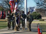 XVIII Airborne Corps marks official return to Fort Bragg